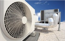 Air-conditioning and Ventilation System